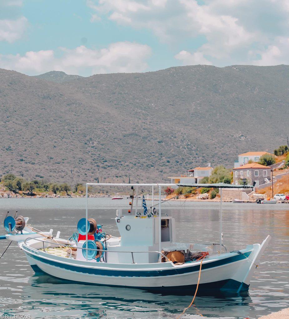 Λιμάνι Γέρακα
