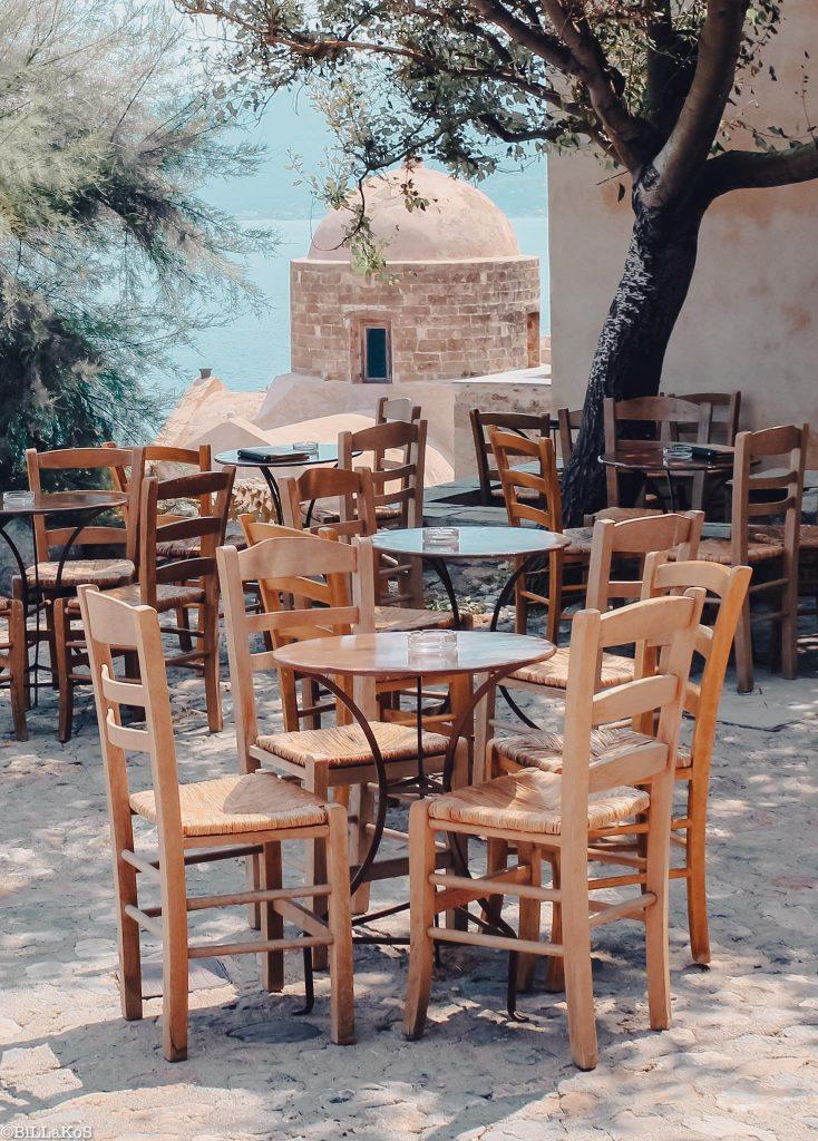 Παραδοσιακό Καφενέιο