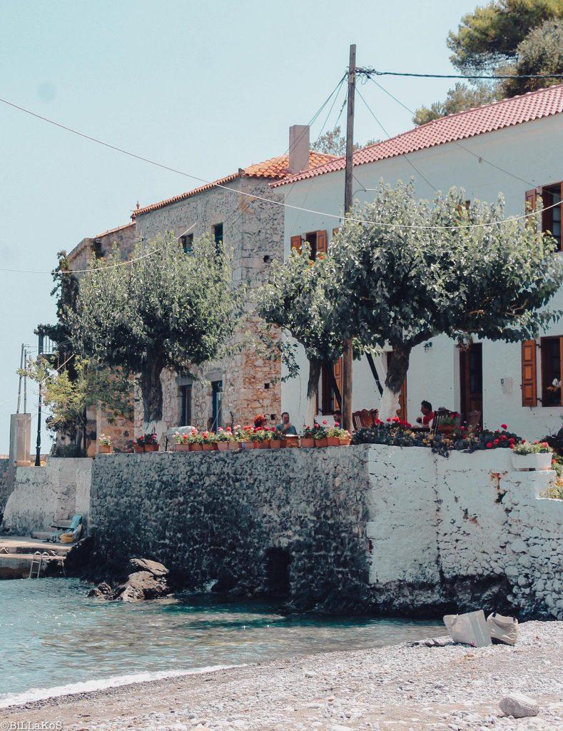 Πετρόχτιστα παραδοσιακά σπίτια 4