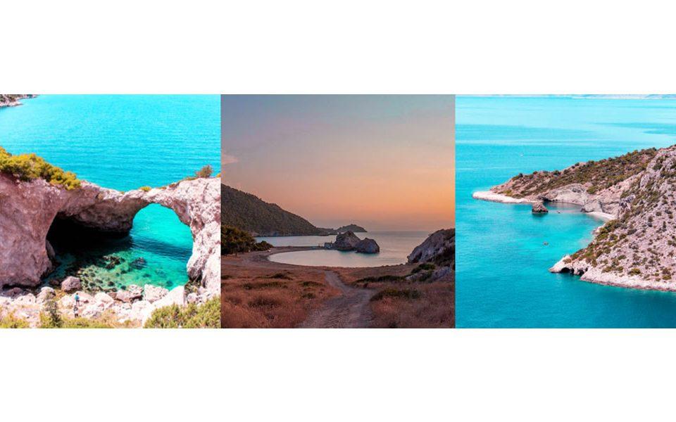 4 εξωτικές παραλίες, μια ανάσα από την Αθήνα