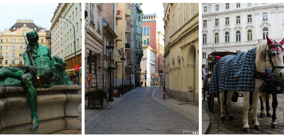 Βιέννη:Ταξίδι στο χρόνο