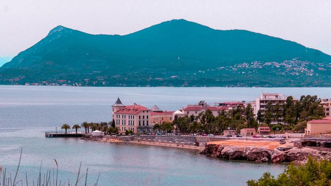 Αιδηψός: Το spa resort της Βόρειας Εύβοιας σε περιμένει να την γνωρίσεις